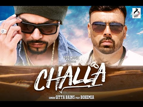 Xxx Mp4 Challa Official Full Song Video Gitta Bains Bohemia VSG Music Latest Punjabi Songs 2016 3gp Sex
