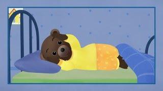 Petit Ours Brun - Comptine pour s'endormir en douceur