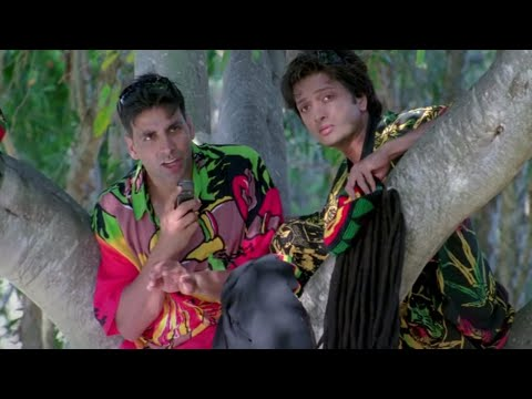 Best Bollywood Comedy Scenes Collection | Heyy Babyy Best Scenes