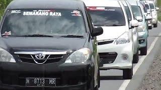 Avanza Xenia Solutions Yogyakarta-Jawa Tengah at Kampung Rawa Ambarawa