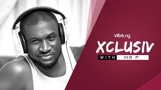 """P-Square will come back only if the respect is back"", Peter Okoye a.k.a Mr P tells Vibe.ng"