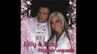 Jolly és Suzy - Hófehér Orgonák 2010 Album [NO Limits]