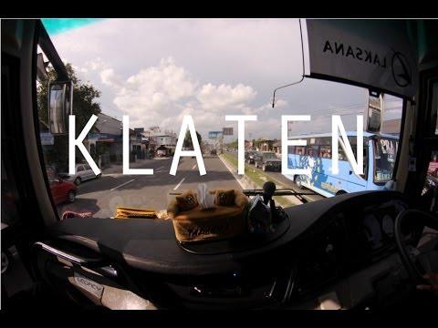 SNSD Rock Tour Series  #1 Klaten