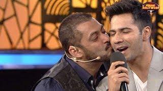 Varun Dhawan Wishes To Be Bollywood's Next Salman Khan | Bollywood News