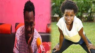 Ebitoke amshtua Mkaliwenu/ Haiwezekani/ Sijui