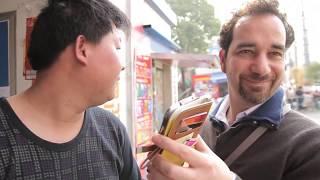 Italiani in Cina - Capitolo 1
