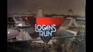 Logan's Run - L'âge de Cristal - Film 1976