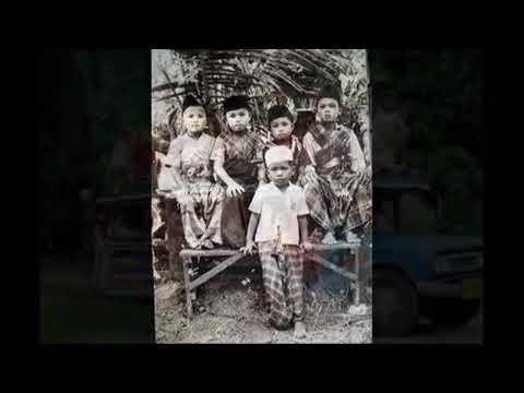 lagu sedih untuk bangsa melayu ( fuck siam thailand)