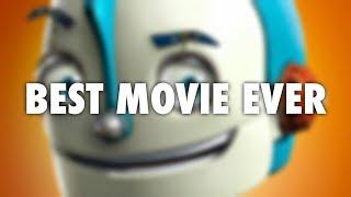 ROBOTS: BEST MOVIE EVER