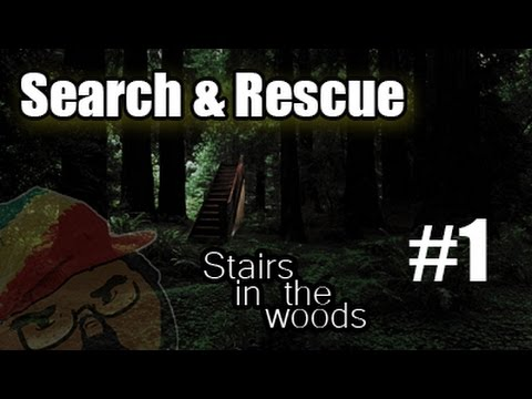 I'm a Search and Rescue Officer for the US Forest Service, I have some stories to tell # 1