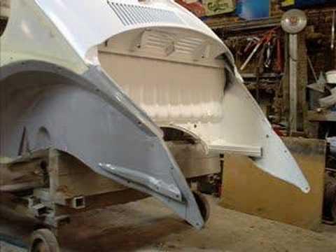 VW ovale resto