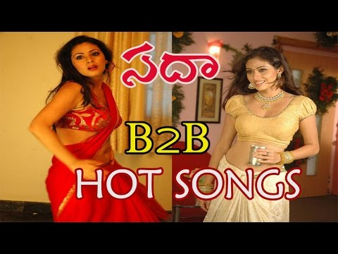 Xxx Mp4 Sadha Songs Telugu Movies Back To Back Video Songs Jukebox 3gp Sex