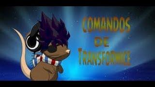 Comandos para casa de tribu o #utility// Transformice// Juaris 24