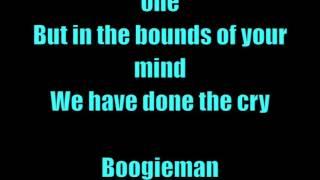Childish Gambino - Boogieman (Full Song Lyrics)