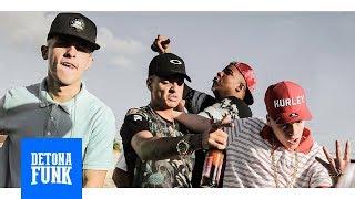 MCs WG, Didio e Léo - A Putaria (Vídeo Clipe Oficial)