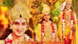 Mahabharat soundtracks 107 - Shri Krishna Govinda (Extended Mix)