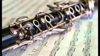 Dolgaya Noch   Klarnet Instrumental