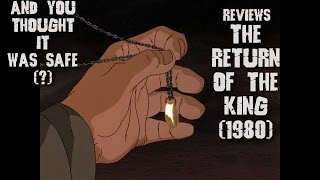 AYTIWS Reviews The Return of the King (1980)