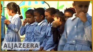 🇵🇸 West Bank students face uncertain future with demolition threat | Al Jazeera English