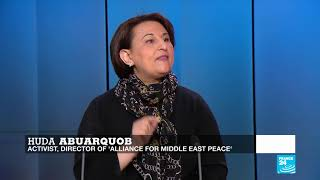 The art of peacemaking: can women solve the Israeli-Palestinian conflict?