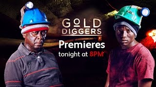 Gold Diggers Promo