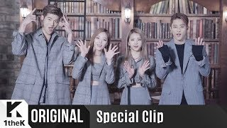 [Special Clip] KARD _ You In Me