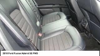 2018 Ford Fusion Hybrid North Hollywood,Los Angeles,San Fernando Valley,Glendale,Burbank B26332PR
