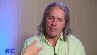 Bret Hart talks Undertaker + Pat Patterson & Terry Garvin Sex Scandal