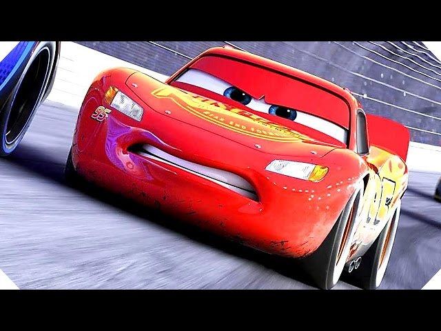 CARS 3 Bande Annonce VF Officielle (Animation, 2017)