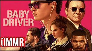 You Should Watch Baby Driver - One Minute Movie Review
