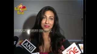 Rituparna Sengupta, Revathy, Tejaswani, Shweta at On Location of 'Good Morning Sunshine' Part  1