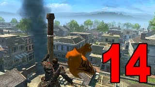 Assassin's Creed: Rogue - Part 14 - Gang Territory (Let's Play / Walkthrough / Gameplay)