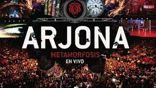 Ricardo Arjona - Metamorfosis En Vivo (2013)