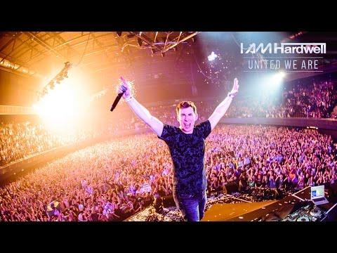 Hardwell I AM HARDWELL United We Are 2015 Live at Ziggo Dome UnitedWeAre