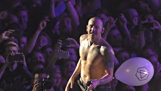 Linkin Park - Bleed it out (Video) One More Light Live (Ziggo Dome, Amsterdam - 20.06.2017)