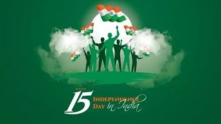 15 August whatsap status happy independence day whatsapp status | 72nd independence day| Youtube 5