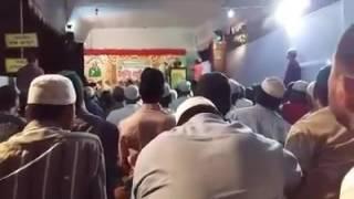 Haldia amir hat mahfil