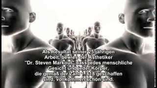 1 618   Der goldene Schnitt der Erde   Ein wissenschaftliches Wunder   UNBEDINGT ANSEHEN!!!