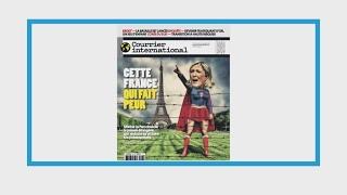 ...شبح مارين لوبان يخيم على الانتخابات الرئاسية الفرنسي