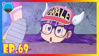 Dragon Ball Super Episode 69 Review/Episode 70 Preview: Arale Vs Goku & Vegeta!