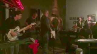 Mojo Station - Santa's Messin' With the Kid