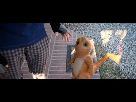 Pokémon A Great Journey Live Action Short Film