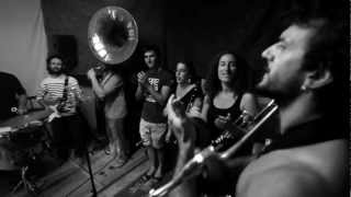 PIPO FOR PEOPLE Ain't Nothing But A Party (Dirty Dozen Brass Band cover)