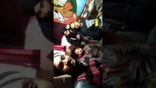 R B Singh te diljeet doshanjh naal ldaiii hoii