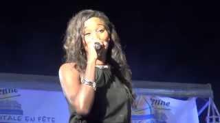 FANNY J - Dis Le Moi  (Live