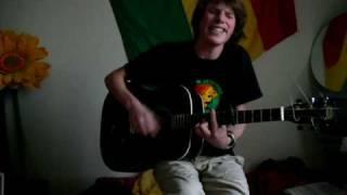 Ras Naâman Freestyle acoustic