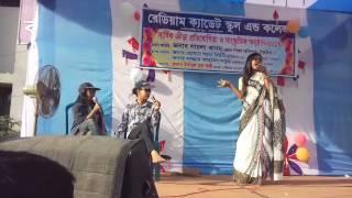 school girls funny videos.2017 in bangladesh.