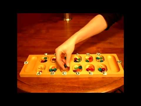 Ideal Opening Sequence for Mancala