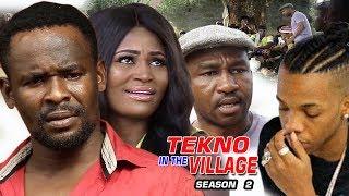 Tekno in the village Season 2 - 2018 Latest Nigerian Nollywood Movie Full HD