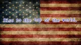 America Imagine Dragons Lyrics